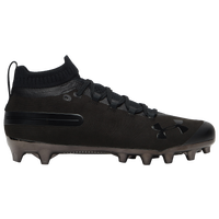 Under Armour Spotlight MC Suede - Men's - Black