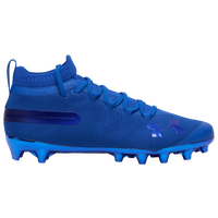 Under Armour Spotlight MC Suede - Men's - Blue
