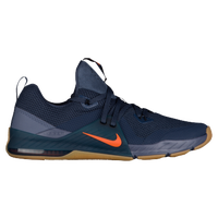 Nike Zoom Train Command - Men's - Navy / Orange