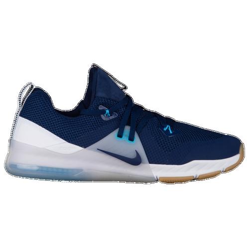 Nike Zoom Train Command - Men's - Training - Shoes - Binary Blue/Binary  Blue/Pure Platinum/White