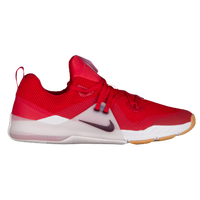 Nike Zoom Train Command - Men's - Red / Maroon