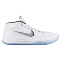 Nike Kobe A.D. - Men's -  Kobe Bryant - White / Light Blue
