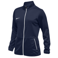 Nike Team Rivalry Jacket - Women's - Navy / White
