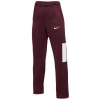 Nike Team Rivalry Pants - Women's - Cardinal / White