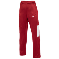 Nike Team Rivalry Pants - Women's - Red / White