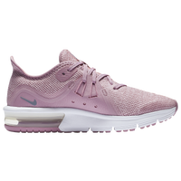 Nike Air Max Sequent 3 - Girls' Grade School - Pink
