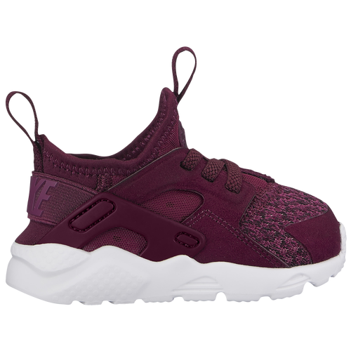 nike huarache run ultra boys 39 toddler casual shoes bordeaux bordeaux tea berry black. Black Bedroom Furniture Sets. Home Design Ideas
