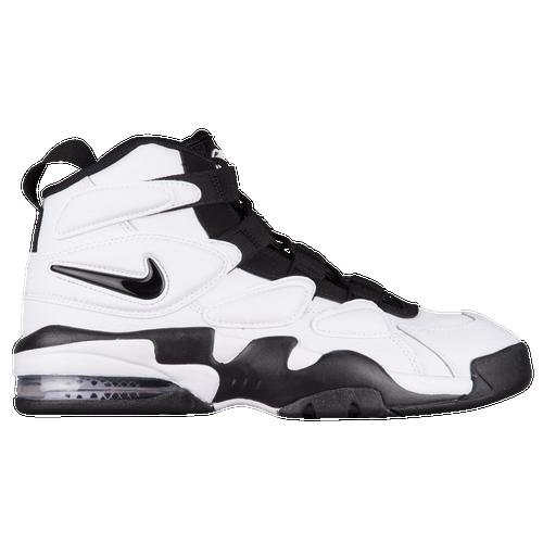 Nike Air Max 2 Uptempo \u002794 - Men\u0027s - White / Black