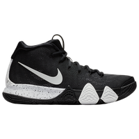 Nike Kyrie 4 - Men's -  Kyrie Irving - Black
