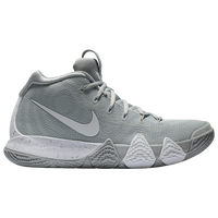 Nike Kyrie 4 - Men's -  Kyrie Irving - Grey