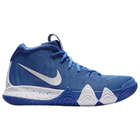 Nike Kyrie 4 - Men's -  Kyrie Irving - Blue