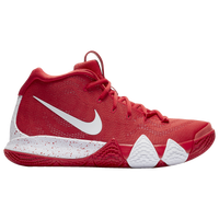 Nike Kyrie 4 - Men's -  Kyrie Irving - Red
