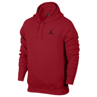 Jordan Hoodies & Sweatshirts Red | Eastbay.com