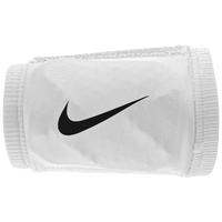 Nike Pro Vapor Padded Wrist Wrap - Men's - White / Black