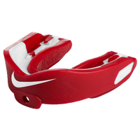 Nike Hyperstrong Mouthguard - Adult - Red / White