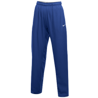Nike Team Authentic Dry Pants - Women's - Blue / White