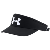 Under Armour Tour Golf Visor 2.0 - Men's - Black / White