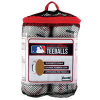 Franklin Soft Strike Baseballs - Grade School
