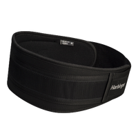 "Harbinger 5"" Foam Core Belt - Men's - Black / Black"