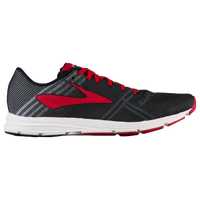 Brooks Hyperion - Men's - Black / Red