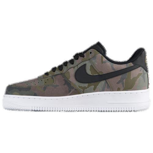 Nike Air Force 1 LV8 Mens Brown