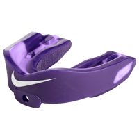 Nike Hyperstrong Mouthguard With Flavor - Grade School - Purple / White