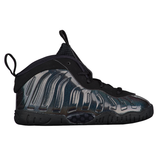 a092c66f9c7 Nike Little Posite One - Boys Toddler - Basketball - Shoes - Blackened  BlueBlackened BluePine Green ...
