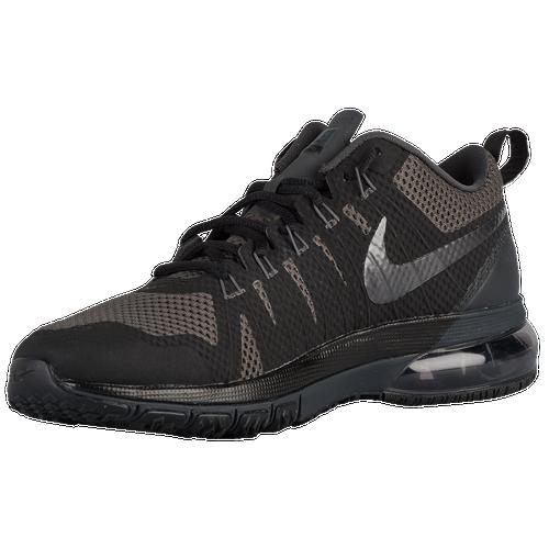 Nike Air Max Max Max Tr180 Hombres Zapatillas Antracita  Negro 6d8b35