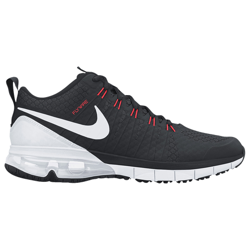 Nike Air Max TR180 - Men's - Training - Shoes - Anthracite/Bright  Crimson/White