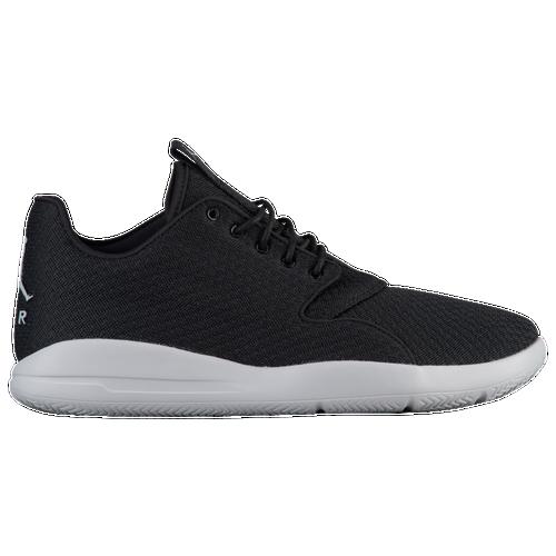 pretty nice e1204 9f44f ... greece jordan eclipse mens casual shoes black wolf grey 998e9 7d3fd