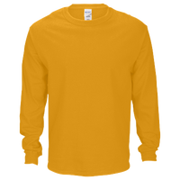 Alpha Shirt Co. Team Ultra Cotton 6oz. T-Shirt - Men's - Gold / Gold