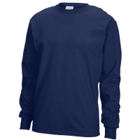 Alpha Shirt Co. Team Ultra Cotton 6oz. T-Shirt - Men's - Navy / Navy
