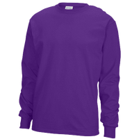 Alpha Shirt Co. Team Ultra Cotton 6oz. T-Shirt - Men's - Purple / Purple