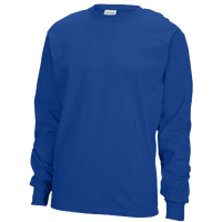 Alpha Shirt Co. Team Ultra Cotton 6oz. T-Shirt - Men's - Blue / Blue