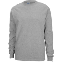 Alpha Shirt Co. Team Ultra Cotton 6oz. T-Shirt - Men's - Grey / Grey