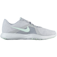 Nike Flex Trainer 8 - Women's - Grey / Light Green