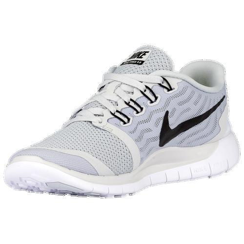 Nike Free Blanc 5,0 2015 Femmes