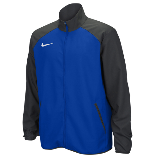 ead07e956b 80%OFF Nike Team Woven Jacket - Men s - For All Sports - Clothing ...