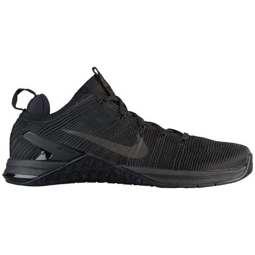 Nike Metcon DSX Flyknit 2 - Men\u0027s - All Black / Black