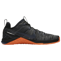 Nike Metcon DSX Flyknit 2 - Men's - Black / Orange