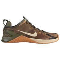 Nike Metcon DSX Flyknit 2 - Men's - Brown / Olive Green