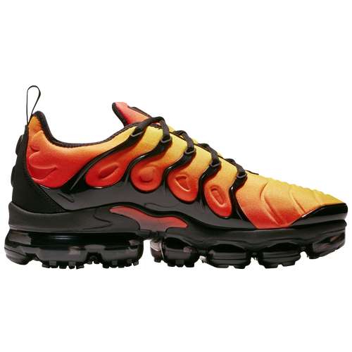 Nike Vapormax Plus Orange