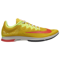 Nike Zoom Streak LT 4 - Men's - Yellow / Red