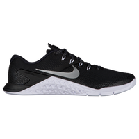 Nike Metcon 4 - Women's - Black / White