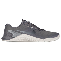 Nike Metcon 4 - Women's - Grey / White