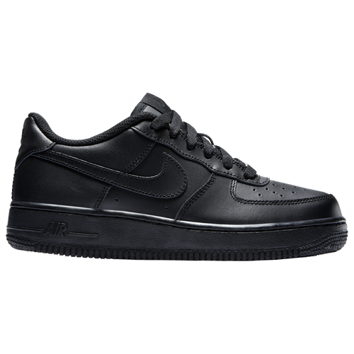 Nike Air Force 1 Ac - Noir - Violet - Jaune Fret