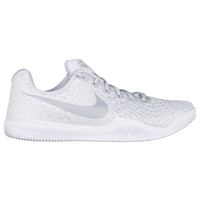 Nike Kobe Mamba Instinct - Men's - Kobe Bryant - Grey / White