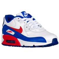 Details Size & Fit Shipping & Returns Reviews (217) Product Q & A. Modern  comfort meets retro style — this boys' Nike Air Max 90 ...