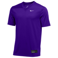 Nike Team Legend Fan Jersey - Men's - Purple