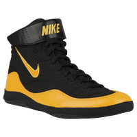 Nike Inflict 3 - Men's - Black / Gold